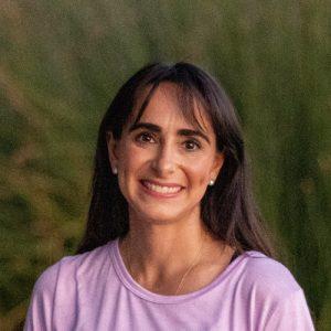 Dr. Rosalind Schoppet